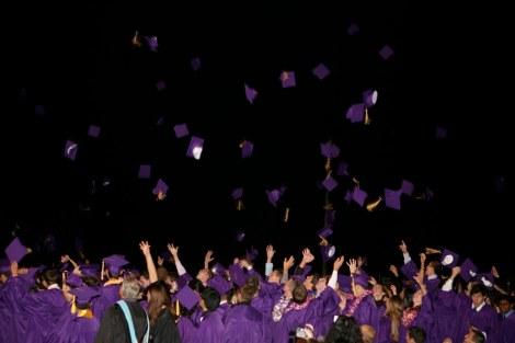 Amador Graduation