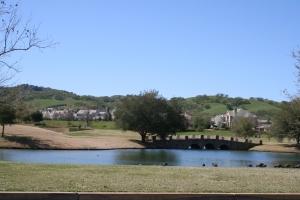 Ruby Hill Lake
